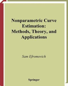 Nonparametric Curve Estimation