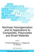 Nonlinear Homogenization and its Applications to Composites, Pol - zum Schließen ins Bild klicken
