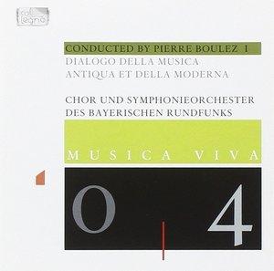 Dialogo Della Musica Antiqua &