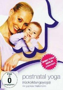 Spirit Yoga-Postnatal Yoga Für Mütter