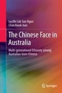 The Chinese Face in Australia