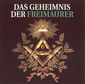 Das Geheimnis der Freimaurer, 2 Audio-CDs