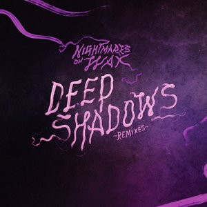 Deep Shadows-Remixes (12\'\'+MP3)