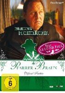 Pfarrer Braun - Brauns Heimkehr (letzter Fall)