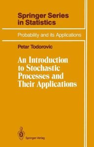 An Introduction to Stochastic Processes and Their Applications