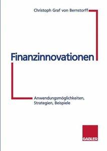 Finanzinnovationen