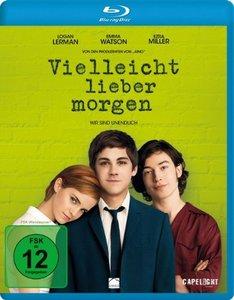 Vielleicht lieber morgen (Blu-ray)