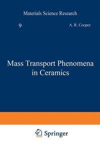 Mass Transport Phenomena in Ceramics