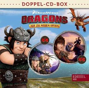 Dragons-Doppel-Box-Folgen 44+45