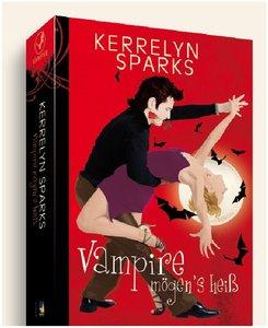 Vampire mögen´s heiß