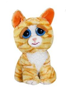 Feisty Pets Orange Cat