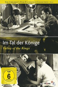 Im Tal der Könige (Valley of the Kings, GB 1964)