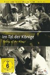 Im Tal der Könige (Valley of the Kings, GB 1964)