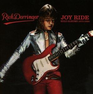 Joy Ride-Solo Albums 1973-1980