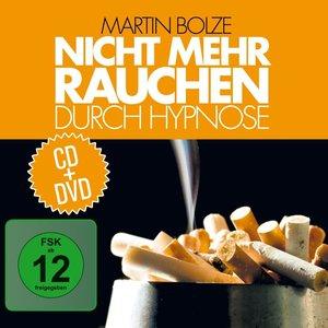 Nicht Mehr Rauchen Durch Hypnose.CD+DVD