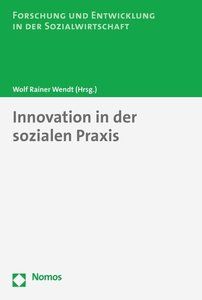 Innovation in der sozialen Praxis