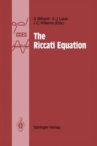The Riccati Equation