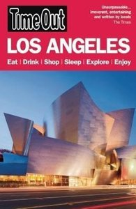 Time Out Guide Los Angeles