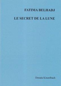 La secret de la lune, Livre du maitre