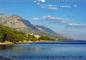 Kroatien - Landschaften am Mittelmeer