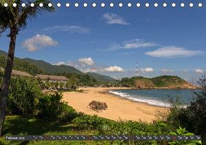 Vietnam - Zwischen Mekong und Halong Bucht (Tischkalender 2019 D