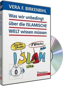 Was wir unbedingt über die islamische Welt wissen müssen. DVD-Vi