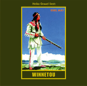 Winnetou I. MP3-CD