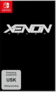 Xenon Racer (Nintendo Switch)