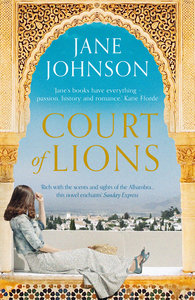 Court of Lions