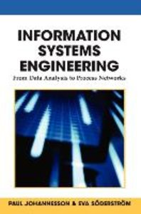 Information Systems Engineering: From Data Analysis to Process N