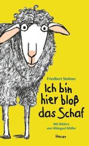 Ich bin hier bloß das Schaf