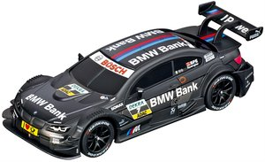 Stadlbauer Carrera Go!!! BMW M3 DTM B. Spengler, No. 7