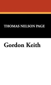 Gordon Keith