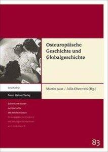 Osteuropäische Geschichte und Globalgeschichte
