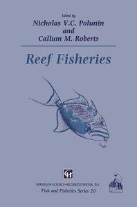 Reef Fisheries