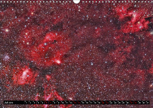 Galaktische Nebel