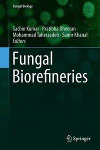 Fungal Biorefineries