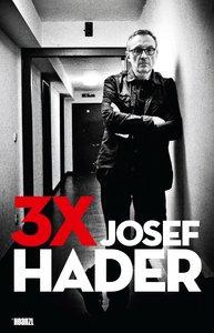 Set: 3x Josef Hader, 3 DVD