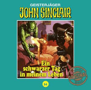 John Sinclair Tonstudio Braun - Folge 34