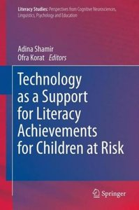 Technology as a Support for Literacy Achievements for Children a