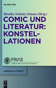 Comic und Literatur: Konstellationen