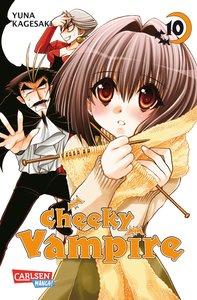 Cheeky Vampire 10