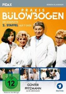 Praxis Bülowbogen - Staffel 2