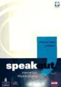 Speakout Intermediate Workbook (with Key) and Audio CD