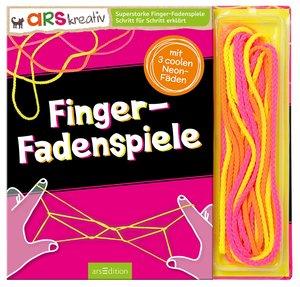 Finger-Fadenspiele