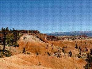 Queens Garden Trail im Bryce Canyon Nationalpark 2000 Teile Puzz