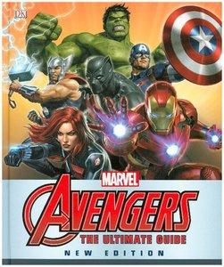 MARVEL Avengers Ultimate Guide