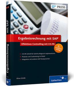 Ergebnisrechnung mit SAP