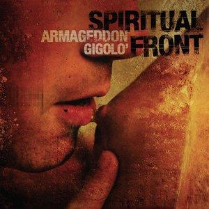 Armageddon Gigolo (Limited 2CD Hardcover-Buch)