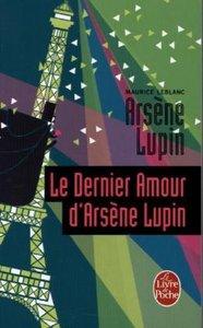 Le Dernier Amour D Arsene Lupin